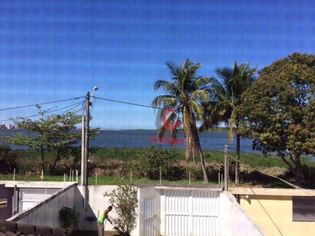 Duplex de 5 quartos, Mirante da Lagoa, Macaé - Foto 3