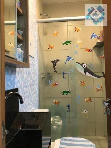 Condominio Green Life 1, 70m², 3 dormitorios, Guararapes - Foto 16