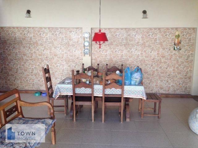 Casa residencial à venda, Itacoatiara, Niterói. - Foto 8