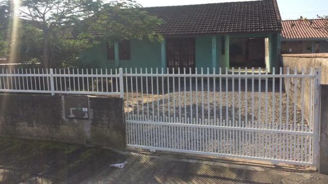 Casa para venda em barra velha, são cristovão, 3 dormitórios, 1 banheiro, 1 vaga - Foto 12