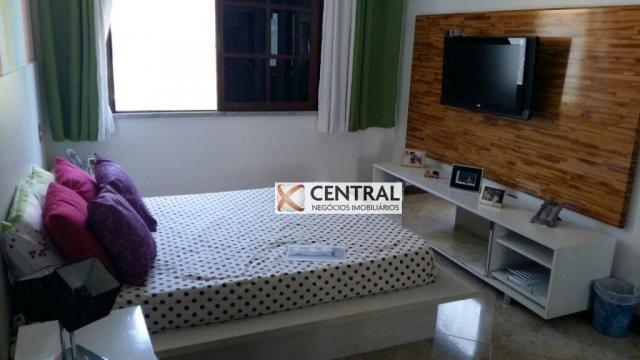 Casa com 6 dormitórios à venda, 650 m² por R$ 2.300.000,00 - Piatã - Salvador/BA - Foto 4