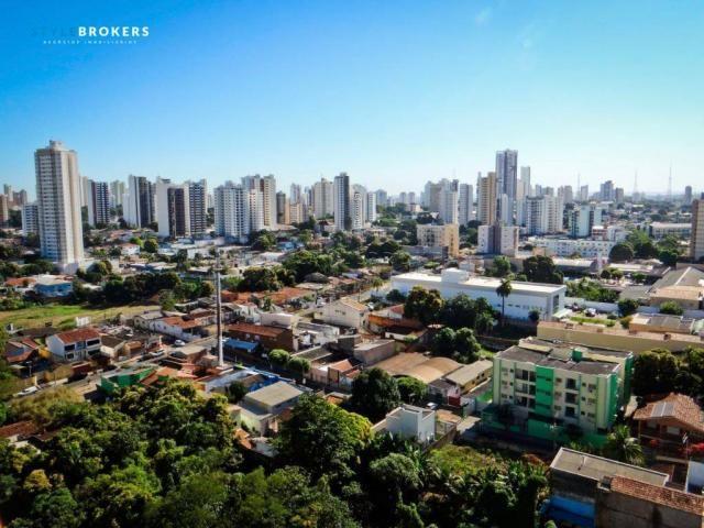 Apartamento no Edifício Villaggio Pompéia com 3 dormitórios à venda, 70 m² por R$ 350.000  - Foto 5