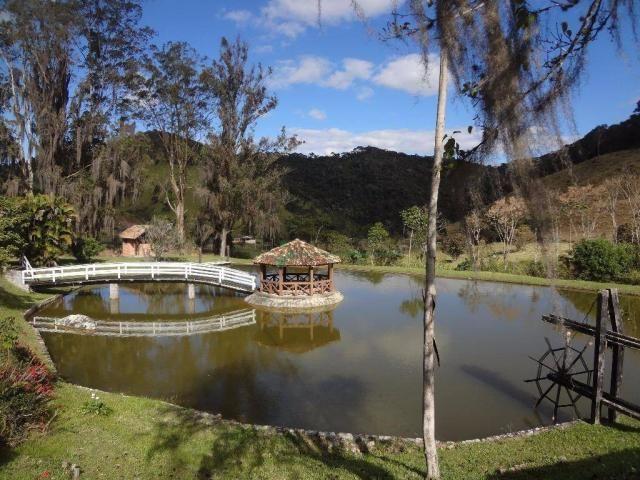 Sítio rural à venda, Córrego das Pedras, Teresópolis. - Foto 2