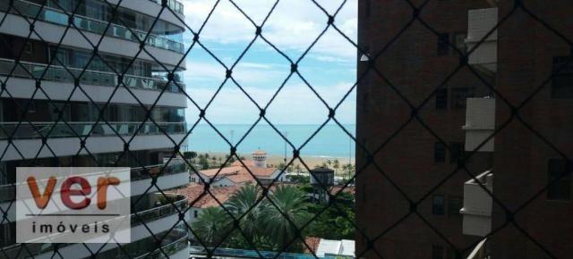 Apartamento à venda, 218 m² por R$ 1.350.000,00 - Meireles - Fortaleza/CE - Foto 5