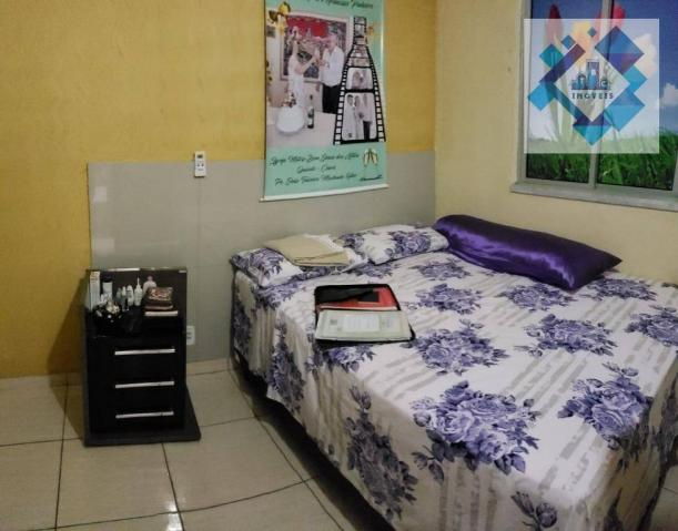 Condominio Jardins Maraponga, 67m², 1 vaga, - Foto 11