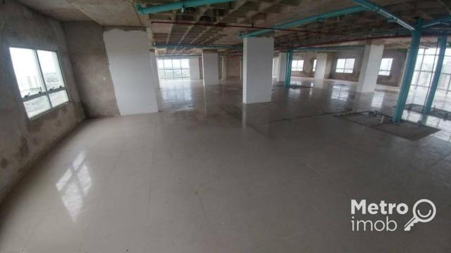 Sala para alugar, 400 m² por R$ 20.000/mês - Jaracaty - São Luís/MA - Foto 17