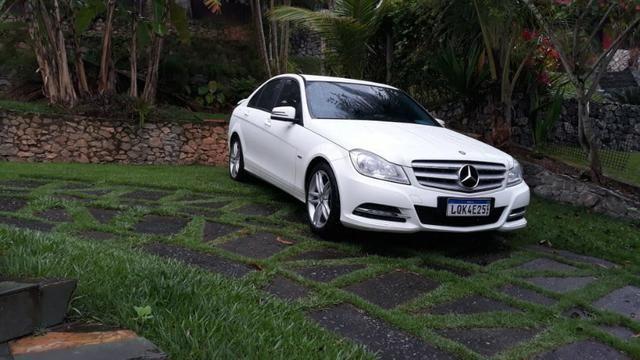 Mercedes Benz C 180 CGI - Foto 7
