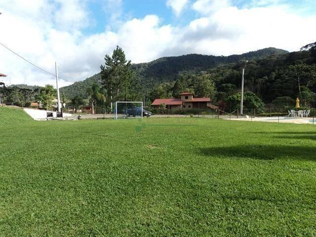 Terreno à venda, 769 m² por R$ 160.000 - Albuquerque - Teresópolis/RJ - Foto 11