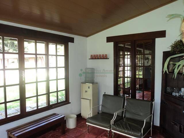 Sítio rural à venda, Vargem Grande, Teresópolis. - Foto 17