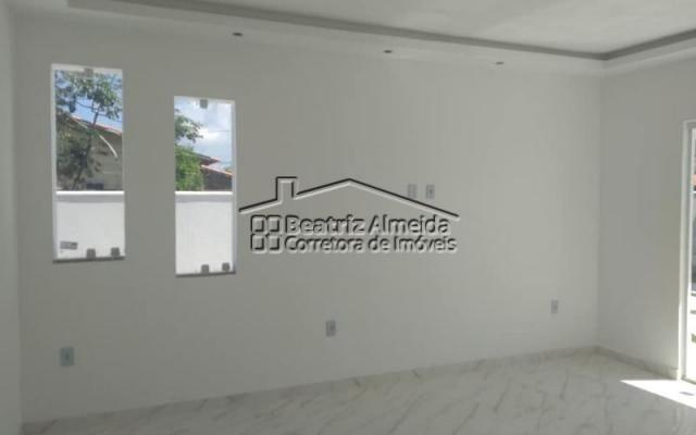 Casa de 3 quartos, sendo 1 suíte, no Jardim Atlântico - Itaipuaçu - Foto 19