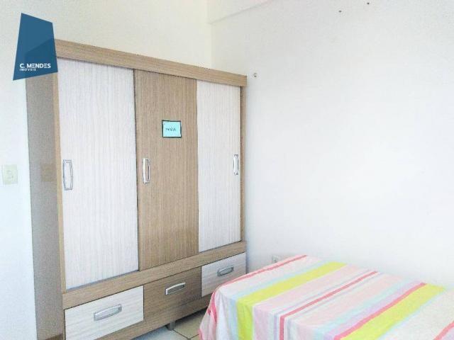 Apartamento residencial para venda e locação, Montese, Fortaleza - AP0041. - Foto 6