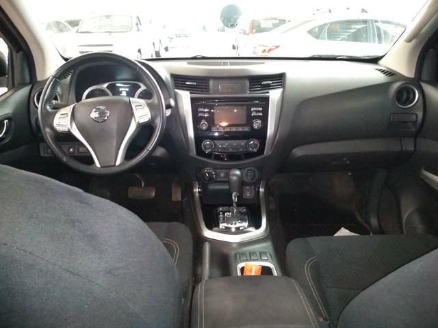 Frontier se cd 4x4 2.3 bi-turbo diesel aut - Foto 8