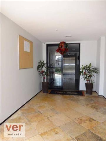 Apartamento com 3 dormitórios para alugar, 74 m² por R$ 800,00/mês - Messejana - Fortaleza - Foto 8