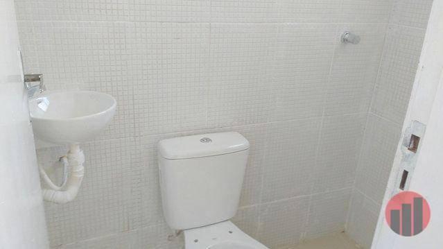 Sala para alugar, 65 m² por R$ 1.600,00 - Dionisio Torres - Fortaleza/CE - Foto 6
