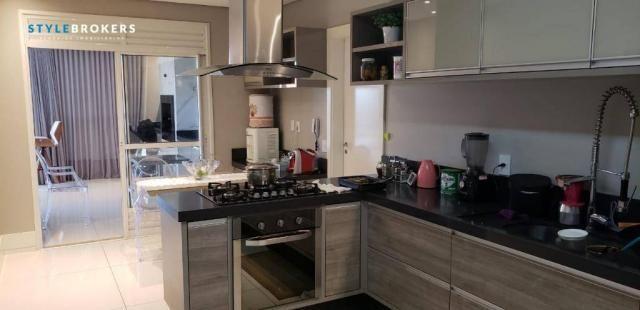 Apartamento no Edifício Privilege Goiabeiras com 4 dormitórios à venda, 255 m² por R$ 2.10 - Foto 7