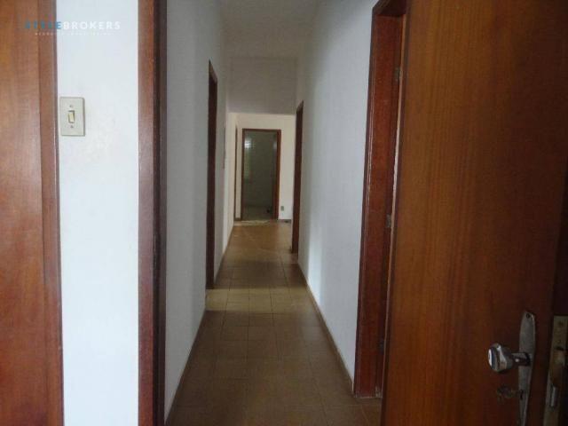 Casa Comercial com 3 dormitórios à venda, 300 m² por R$ 750.000 - Bairro Jardim das Améric - Foto 11
