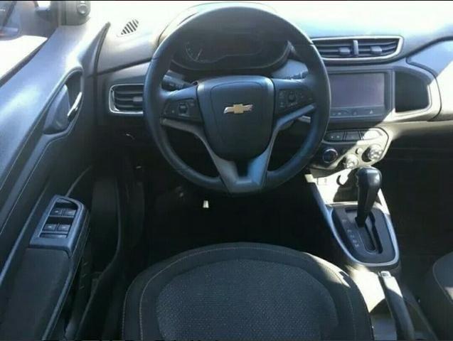 Chevrolet Onix LTZ 1.4 2017 - Foto 2