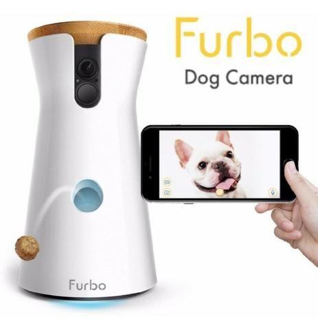 Furbo - Câmera para Cachorro