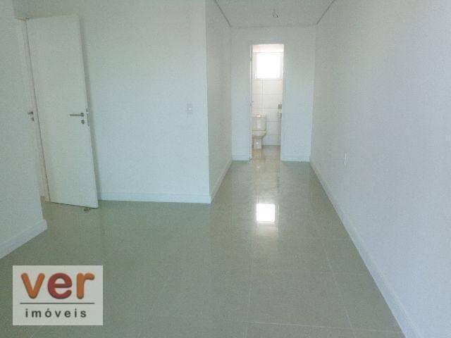 Apartamento à venda, 130 m² por R$ 1.165.398,49 - Cocó - Fortaleza/CE - Foto 16