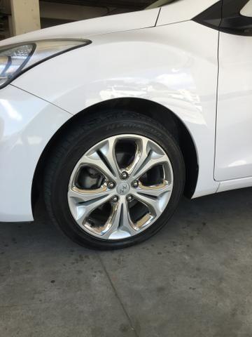 I30 modelo novo branco único dono oportunidade r$ 36.000,00 - Foto 8