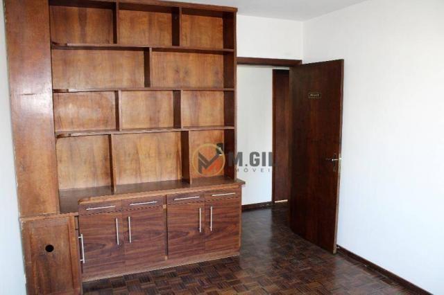 Apartamento amplo, andar alto, com 03 dormitórios, à venda, Alto da Glória - Curitiba. - Foto 16