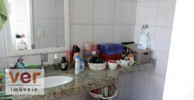 Apartamento à venda, 218 m² por R$ 1.350.000,00 - Meireles - Fortaleza/CE - Foto 9