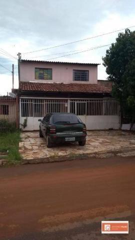 Casa com 6 dormitórios à venda, 230 m² por R$ 270.000,00 - Samambaia Sul - Samambaia/DF - Foto 2