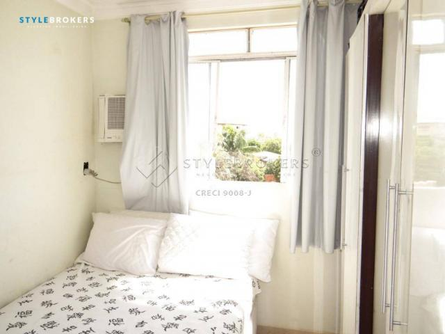 Apartamento no Residencial Paiaguás  com 2 dormitórios à venda, 66 m² por R$ 118.000 - Bai - Foto 3