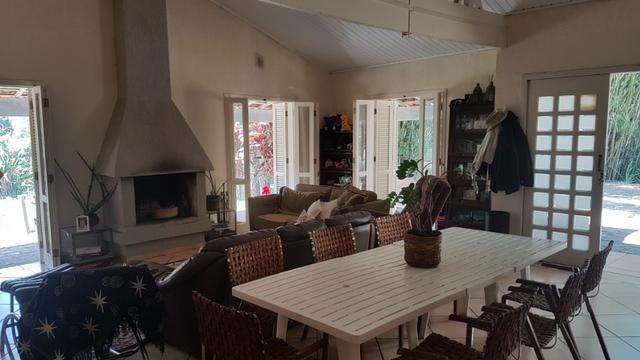 Pousada/Chácara lazer - Troca por casa condomínio na Granja Vianna ou São Roque - Foto 11