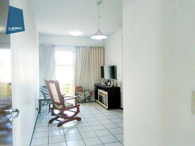 Apartamento residencial para venda e locação, Montese, Fortaleza - AP0041. - Foto 10
