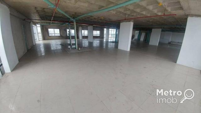 Sala para alugar, 400 m² por R$ 20.000/mês - Jaracaty - São Luís/MA - Foto 9