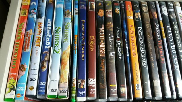 Dvds diversos títulos . - Foto 4