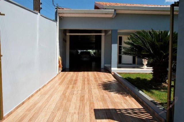 Casa com 3 dormitórios à venda, 297 m² por R$ 700.000,00 - Conjunto A - Foz do Iguaçu/PR - Foto 2