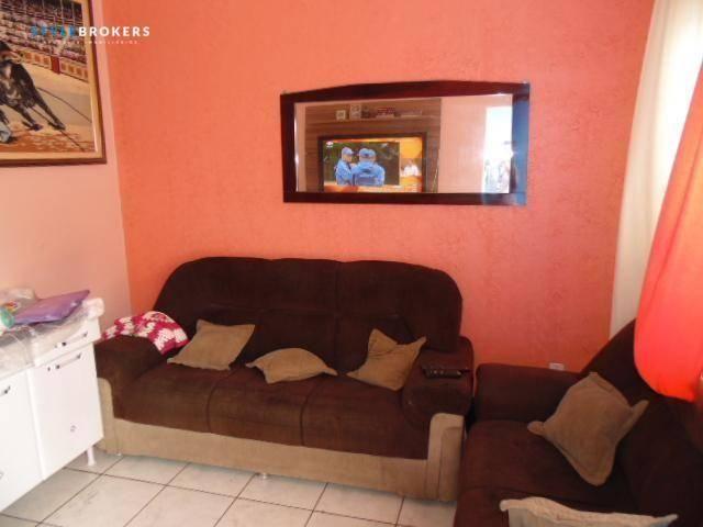 Casa Térrea com 2 dormitórios à venda, 50 m² por R$ 180.000 - Residencial Despraiado - Cui