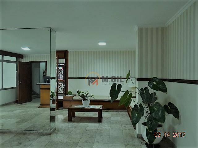 Apartamento amplo, andar alto, com 03 dormitórios, à venda, Alto da Glória - Curitiba. - Foto 5