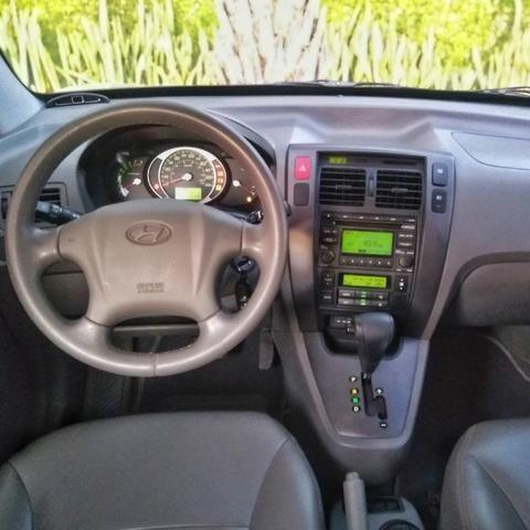 Hyundai Tucson GLS 2013 - Foto 7