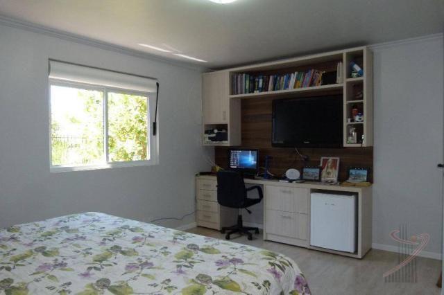 Casa com 3 dormitórios à venda, 297 m² por R$ 700.000,00 - Conjunto A - Foz do Iguaçu/PR - Foto 14