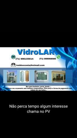 Vidraçaria vidrolar - Foto 2