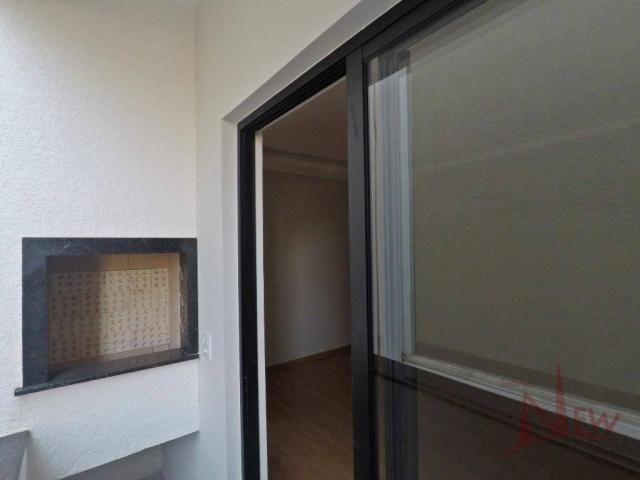 Apartamento 02 quartos no Afonso pena, São José dos Pinhais - Foto 8