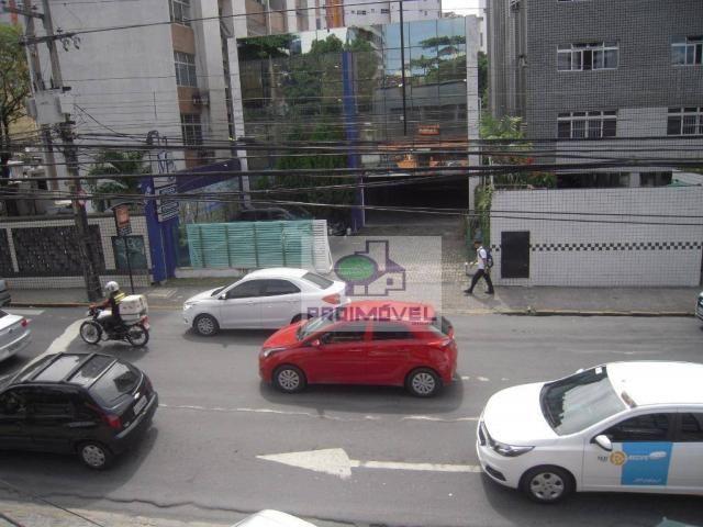 Sala comercial para locação, Jaqueira, Recife. - Foto 7
