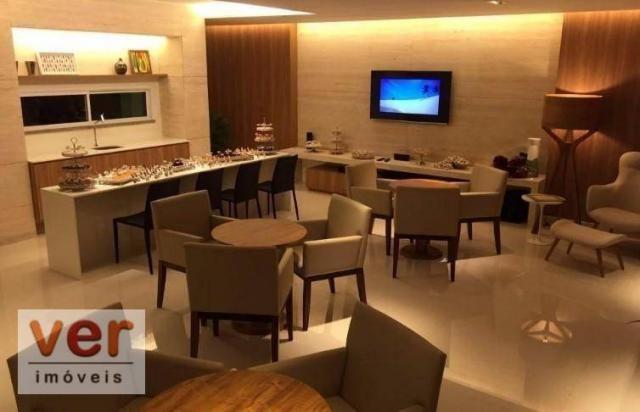Apartamento com 3 dormitórios à venda, 91 m² por R$ 850.000,00 - Aldeota - Fortaleza/CE - Foto 7
