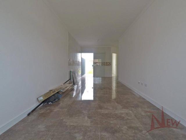 Casa com 03 quartos no São Marcos, São José dos Pinhais - Foto 5