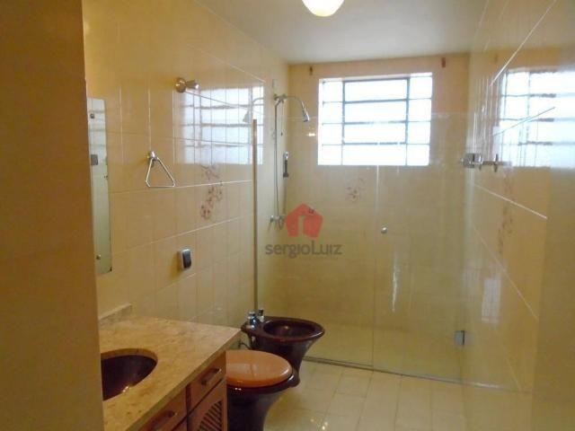 Apartamento residencial à venda, 03 dormitórios, Mercês, Curitiba. - Foto 6