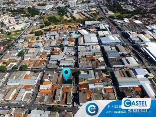 Casa com 3 dormitórios à venda, 229 m² por R$ 500.000 - Setor Campinas - Goiânia/GO - Foto 6