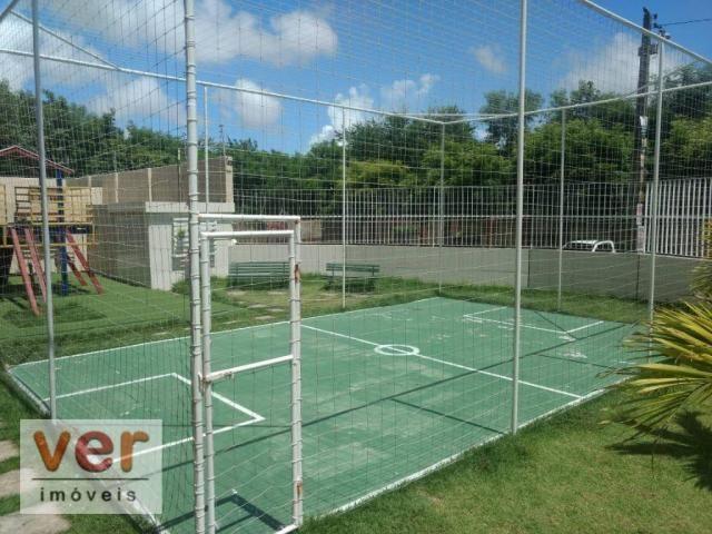 Apartamento à venda, 73 m² por R$ 250.000,00 - São Gerardo - Fortaleza/CE - Foto 4