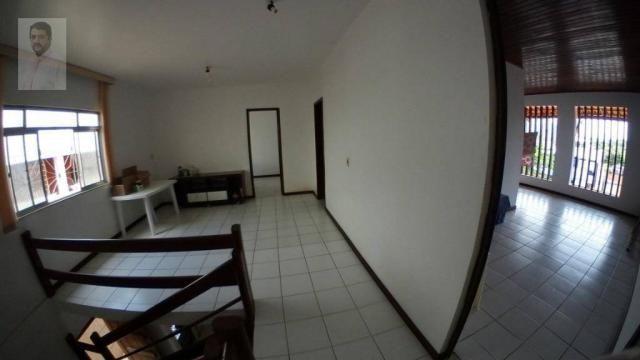 Casa com 3 dormitórios à venda, 230 m² por R$ 650.000 - Rio Vermelho - Salvador/BA - Foto 11