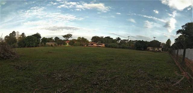 Área no Porto Dourado, região do Lago de Itaipu, por R$ 70 o m²