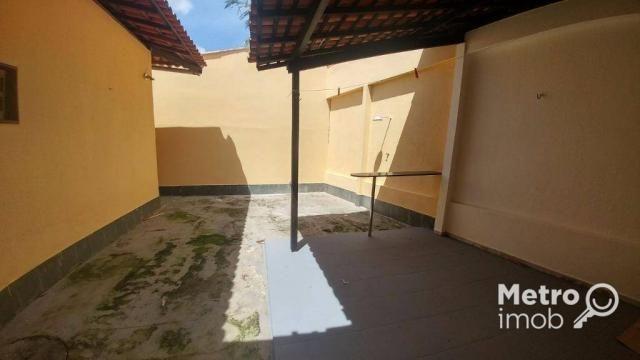 Casa de Condomínio com 3 quartos à venda, 122 m² por R$ 2.500 - Jardim Eldorado - São Luís - Foto 11