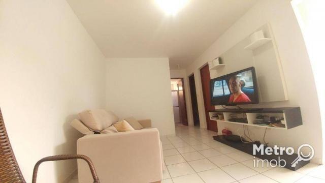 Apartamento com 2 quartos à venda, 52 m² por R$ 145.000 - Turu - São Luís/MA - Foto 9