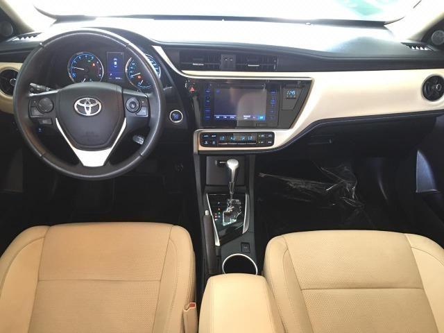 Toyota Corolla Altis - Blindado - 34mil km! - Foto 7